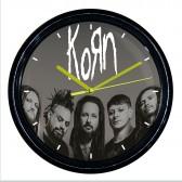 """Рок-часы """"Korn"""""""