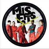 """Рок-часы """"Misfits"""" -02"""