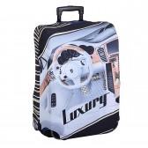 """Чехол на чемодан """"Luxury"""""""