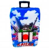 """Чехол на чемодан """"Kaizen"""""""