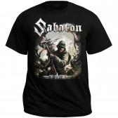 """Футболка """"Sabaton (The Last Stand)"""""""