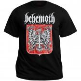 "Футболка ""Behemoth"""