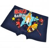 "Трусы мужские ""Bad banana"" (dark blue)"