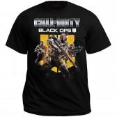 """Футболка """"Call of Duty (Black Ops)"""""""