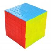 Кубик Рубика, 7х7 (No. 350)