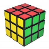 Кубик Рубика, 3х3 (black)