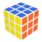 Кубик Рубика, 3х3 (white)