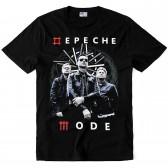 """Футболка """"Depeche Mode"""""""