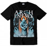 "Футболка ""Arch Enemy (Stolen Life)"""