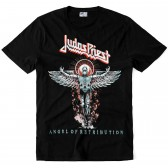 "Футболка ""Judas Priest (Angel of Retribution)"""