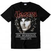 "Футболка ""The Doors (Jim Morrison)"""