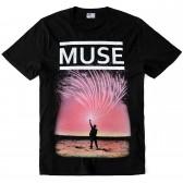 """Футболка """"Muse"""""""
