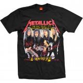 "Футболка ""Metallica"" (Enjoy)"