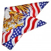 "Бандана ""Флаг США"" (орел)"
