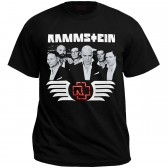 "Футболка ""Rammstein"" (Made in Germany)"