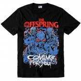 "Футболка ""The Offspring (Coming for You)"""