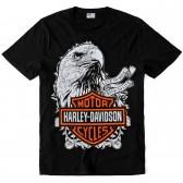"Футболка ""Harley-Davidson (Live to Ride)"""