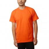 Футболка мужская Classic Premium (оранжевый)