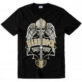 "Футболка ""Hard Rock Skullbones"""