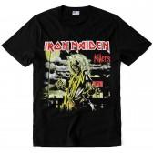 "Футболка ""Iron Maiden (Killers)"""
