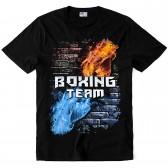 "Футболка ""Boxing Team"""