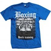 "Футболка ""Boxing (Hard Training)"""
