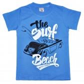 "Футболка детская ""The Surf Beach"" для мальчика"