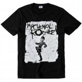 "Футболка ""My Chemical Romance"" (4)"