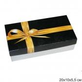 """Коробка подарочная """"Золотые ленты"""""""