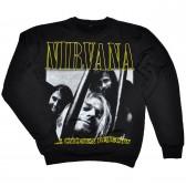 "Свитшот ""Nirvana (The Chosen Rejects)"""