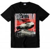"""Футболка """"Led Zeppelin"""" (Madison Square Garden)"""