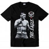 "Футболка ""Khabib Nurmagomedov (UFC)"""