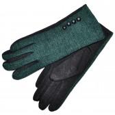 Перчатки женские, комбинированные -33