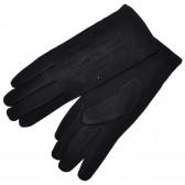 Перчатки женские, трикотажные -26