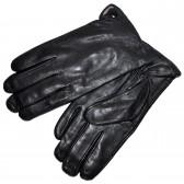 Перчатки мужские, натуральная кожа -02