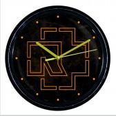 "Рок-часы ""Rammstein (Logo)"""