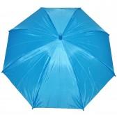 Зонт детский, голубой