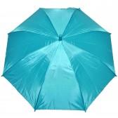 Зонт детский, бирюзовый