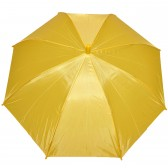 Зонт детский, жёлтый