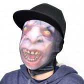 "Маска для хэллоуина ""Scary Zombie"""