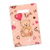 "Пакет подарочный ""Love is"""