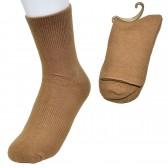 """Носки женские """"Лиза"""" (светло-коричневый)"""