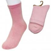 """Носки женские """"Лиза"""" (розовый)"""