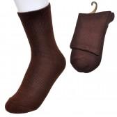 """Носки женские """"Лиза"""" (коричневый)"""