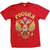 "Футболка ""Россия (герб)"" -2"