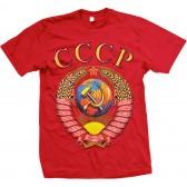 """Футболка """"СССР"""" (Пролетарии, соединяйтесь)"""