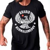 "Футболка ""Khabib Nurmagomedov (Орел)"""