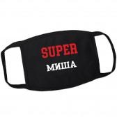 Маска от вирусов SUPER-Миша