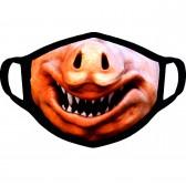 """Маска от вирусов с рисунком """"Evil Pig"""""""