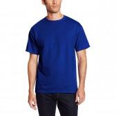 Футболка мужская RexTex (темно-синий)